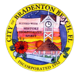 City of Bradenton Beach Florida Seal